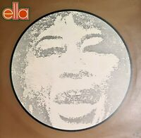 Ella Fitzgerald, Ella 1969 Jazz Pop Album Soul Jazz - Vinyl LP #35