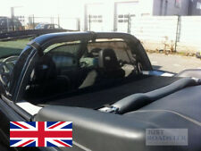 Chrysler PT Cruiser Wind Deflector 2005-2010 Mesh Black