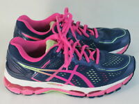 ASICS Gel Kayano 22 Running Shoes Women's Size 9 US Excellent Plus Condition