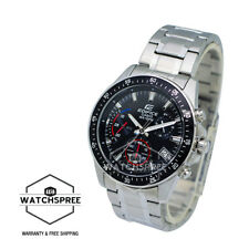 Casio Edifice Chronograph Watch EFV540D-1A
