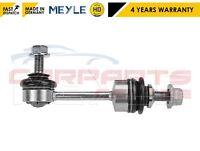 FOR BMW X5 E70 07-09 REAR ANTIROLL BAR DROP HD LINKS MEYLE HEAVY DUTY UPRATED