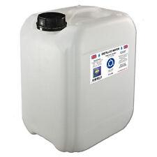 Distilled Water - 10 Litre (10L) - Pure Steam Distilled - 0ppm