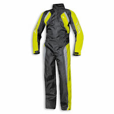Pantaloni giallo per motociclista Uomo