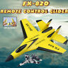 Phantom RC Fighter FX-820 Toy Gift EPP Drone Model Waterproof Christmas Gifts