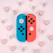 Sakura Thumb Grips Cap Cover for Switch Switch Lite Joycon Joystick Game