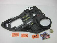 BACK REAR DOOR PANEL INNER HANDLE FRAME 03-08 MAZDA 6 DRIVER SIDE L LH LR LEFT