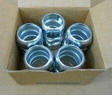 Lot quantity is 10 pc Thomas /& Betts Ocal CPL1-1//2-G PVC Coated Rigid Couplings