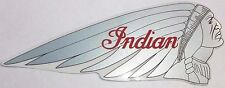 Indian motorcycle stickers voiture/autocollant