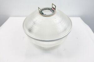 Holophane CG400HP12PM1 Clear Globe