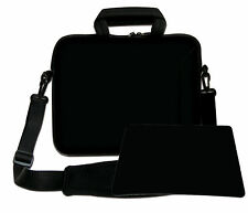 LUXBURG 13,3 Inch Design Laptop Notebook Shoulder Bag with Matching Mousepad #BA