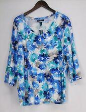 Geometric Tunic, Kaftan Tops & Shirts for Women