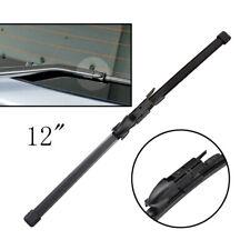 "12"" Rear Windscreen Wiper Blade For BMW 118 120 E81 E87 Mini Clubvan Clubman R55"