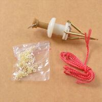 1Set Pellet Bait Bander Tool + Bait Bands Carp / Coarse Fishing Terminal Tackle