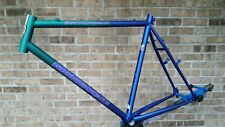 NOS Mongoose Switchback Frame Retro 90's Tange Cr-Mo Main MTB Commuter 4a