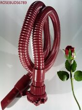 kirby vacuum cleaner Hose suction Maroon Legend II Complete fits HI,HII Legend