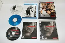 Metal Gear Solid 4 Guns of the Patriot Limited Edition (Playstation 3)