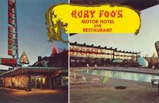 RUBY FOO'S MOTOR HOTEL AND RESTAURANT, MONTREAL, CANADA