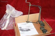 Reeling Machine RL-39B, Dereeler, for cable drum DR-8, new in box