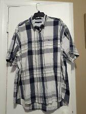 Tommy hilfiger Short Sleeve Shirt Size Xxl