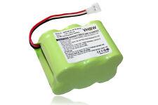 Batteria 600mAh 7.2V Ni-Mh per Icom IC-2SAT / IC-2SE / IC-2SET / IC-3SAT