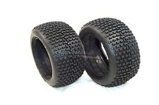 MadMax Speed Buster Racing Tyre (Mini Bow-Ties) - Rear Pair KM HPI Rovan Baja 5b
