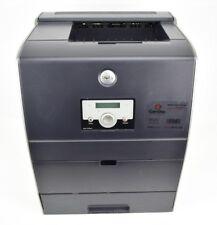 Dell 3100cn Color Laserjet Workgroup Network Laser Printer  Tested