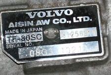 Automatikgetriebe TF-80SC AWD ( 36050329 / 31256210 ) - Volvo XC70II D5 - 86tkm