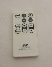 JVC RM-SRAP10J Portable Video Remote Control