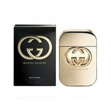 Gucci Guilty by Gucci 2.5 oz EDT Perfume for Women Brand New In Box