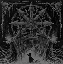 INCARCERATION - Catharsis - CD Digipak - DEATH METAL