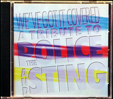 We've Got It Covered: A Tribute to The Police & Sting (CD, Passion Music)
