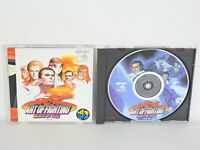 ART OF FIGHTING GAIDEN Blue Disc Neo Geo CD Neogeo SNK Game nc