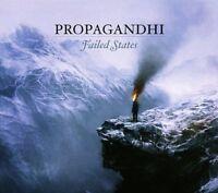 Propagandhi - Failed States Nuevo CD