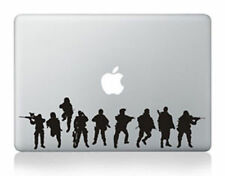 "FPS Army Apple Macbook Air/Pro/Retina 13/15/17"" Vinyl Sticker Skin Decal Cover"