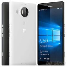 "Microsoft Lumia 950 XL WHITE 32GB 20MP Octa-core 5.7"" Windows 10 Phone USA SHIP"