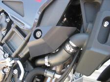 Graves Yamaha 2015 - 2017 R1 R1M FZ10 Diamond No Cut Frame Sliders