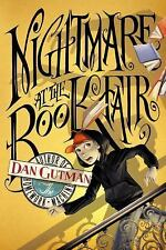 Nightmare at the Book Fair - LikeNew - Gutman, Dan - Paperback