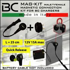 BC Battery Controller 710-MAG-KIT bc mag CONNECTORS MALE FEMALE UK