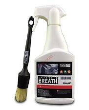Valet PRO Dragons Breath 500ml Wheel Kit, Brake Dust, Iron X Cleaner & Remover