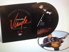 johnny hallyday - picture disc collection 2lp