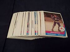 1977-78 OPC O-Pee-Chee WHA singles to complete your set (1 for 0.99)