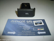 LAND Rover Discovery 300 TDI STEREO SWITCH SEL SWITCH amr3744