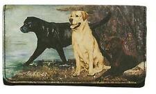Nice Gift Ruth Maystead Wallet Dog LABRADORS