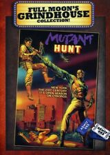 Mutant Hunt [New DVD]