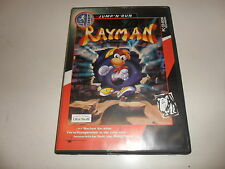 PC  Rayman [Back to Games]
