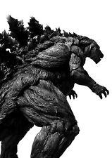 Bandai S.H. MonsterArts Godzilla (2017) edición limitada de producción inicial