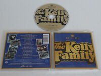 The KELLY Family – Best Of / BMG – 74321 70076 2 CD Album