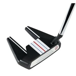"""Odessey Stoke Lab Triple Track Seven 34"""" Putter"""