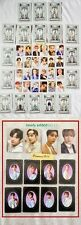 NCT 2020 Resonance Pt 1 Photocards Yearbook Cards Postcards Official [US SELLER]