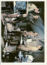 1966 Topps The Rat Patrol 11 The Men Stood EX-MT #D324493